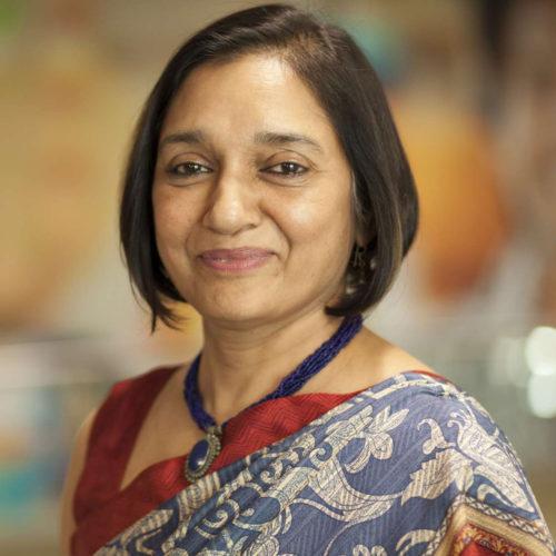 Sangeeta Talwar