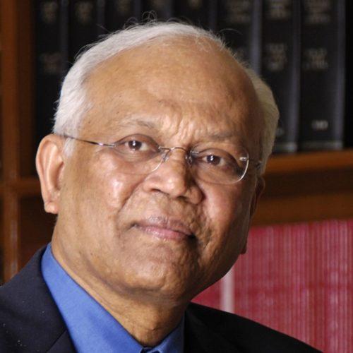 Dr. R.A Mashelkar
